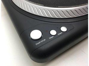 Vestax PDX-2000 DJ turntable (black)