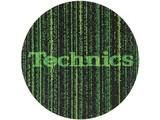 Technics Matrix Slipmats