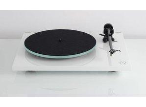 Rega Planar 2 Hi-fi turntable (White)