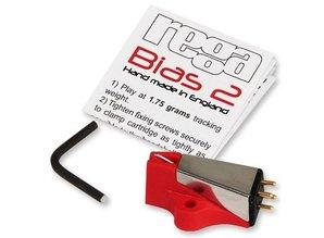 Rega Bias 2 Hi-fi Cartridge (MM)