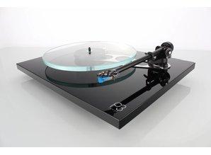 Rega Planar 3 Hi-fi turntable (Black)