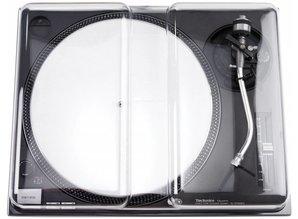 Decksaver Dustcover For Technics SL-1200 & SL-1210
