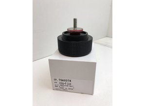 Insulator Unit (foot) for the new SL-1200 & SL-1210 GR turntables