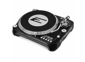 Epsilon DJT-1300 USB Direct Drive Turntable (black)