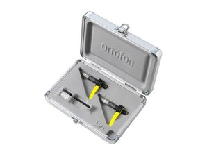 Ortofon Concorde MKII CLUB Duo-pack
