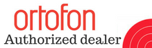 Ortofon Authorized Dealer