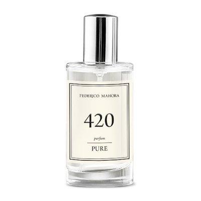 FM Parfum 420