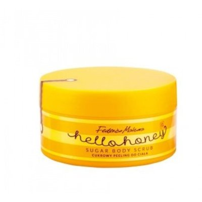 Hello Honey - Suiker Bodyscrub