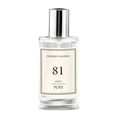 FM Pure Parfum 81