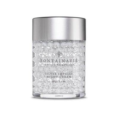 Silver Impulse Nachtcrème, 503006