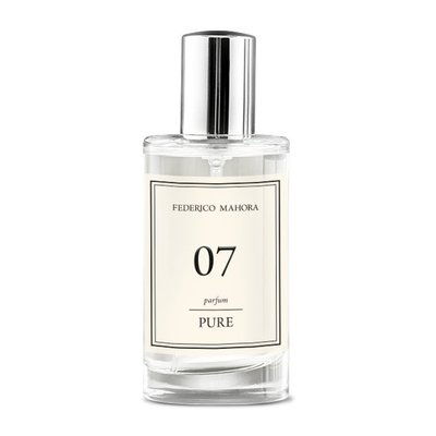 FM Pure Parfum 07