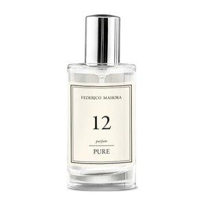 FM Pure Parfum 12