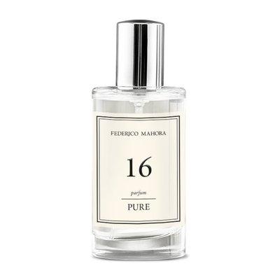 FM Pure Parfum 16