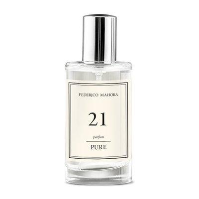 FM Pure Parfum 21