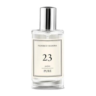FM Pure Parfum 23