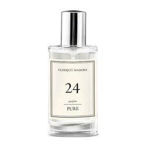 FM Pure Parfum 24