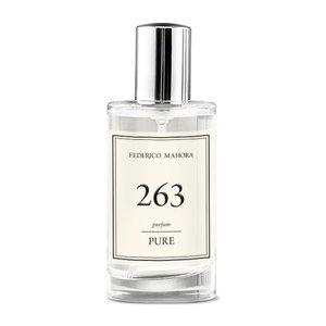 FM Pure Parfum 263