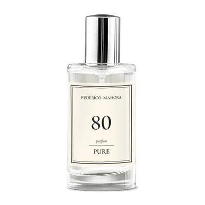 FM Pure Parfum 80
