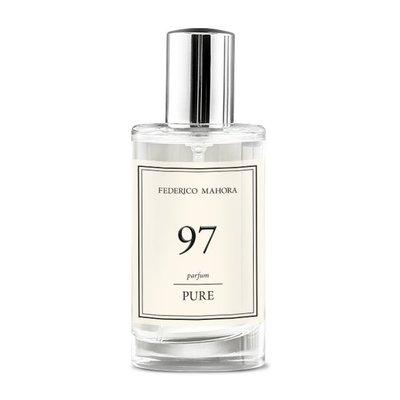 FM Pure Parfum 97
