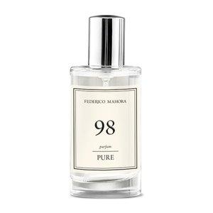 FM Pure Parfum 98