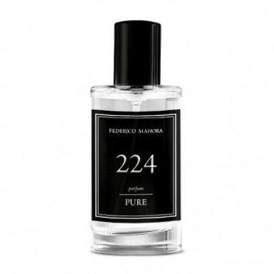 FM Pure Parfum 224
