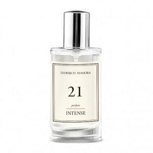 FM Intense Parfum 21