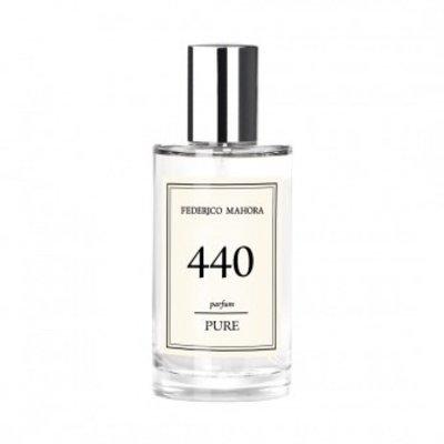 FM Pure Parfum 440