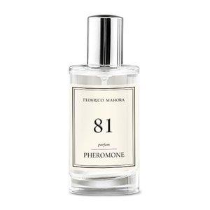 FM Parfum Pheromone 81