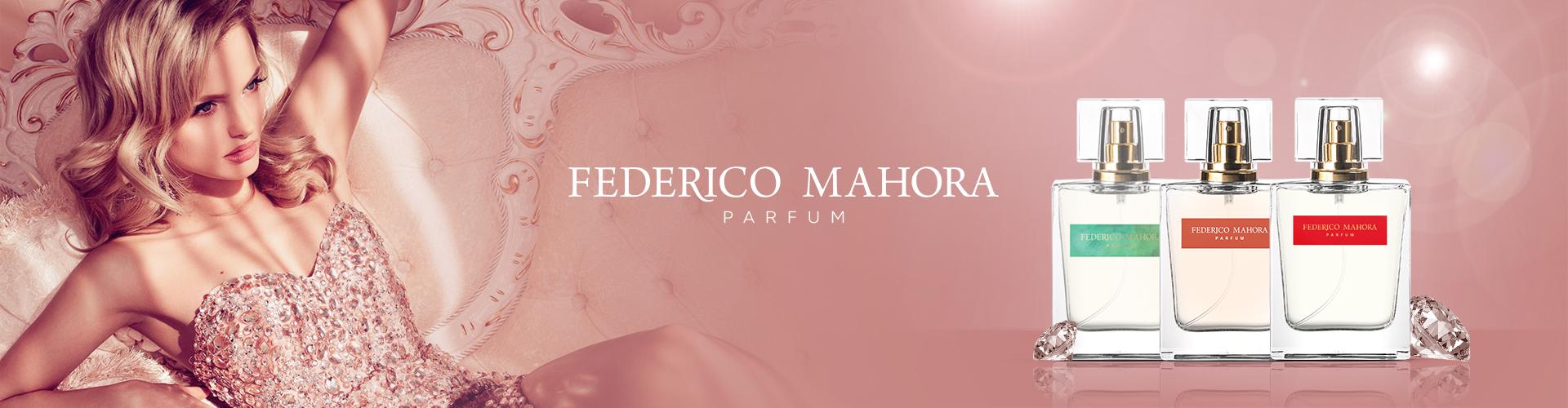 FM Parfum shop banner 2