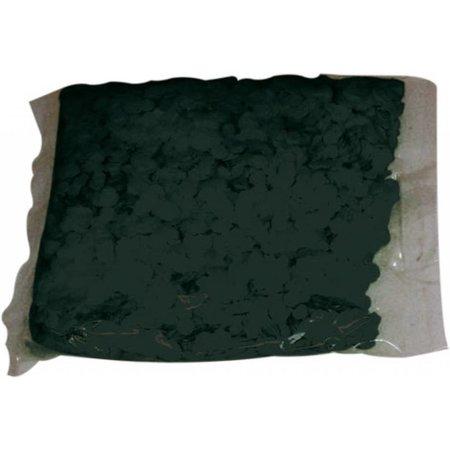 Confetti Luxe 100gr zwart