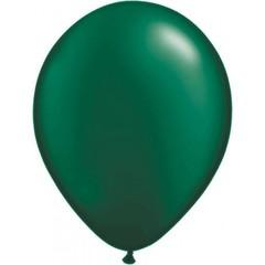 Standaard Ballon Donkergroen