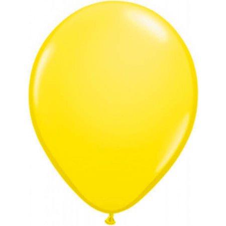 Gele ballonnen online kopen