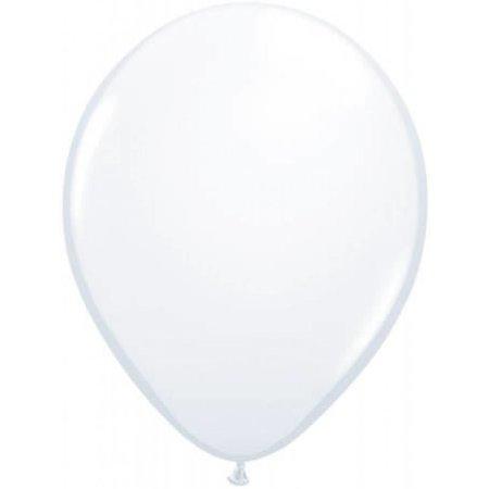 Witte ballonnen online kopen