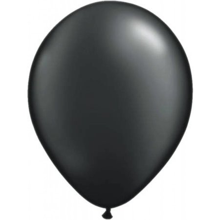 Zwarte metallic ballonnen online kopen