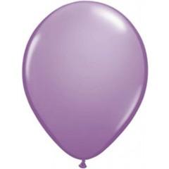 Parelmoer Ballon Lavendel