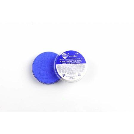 Aqua Face- And Body Paint 45 Gram Lichtblauw