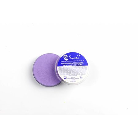 Aqua Face- And Body Paint 45 Gram Pastel Lila