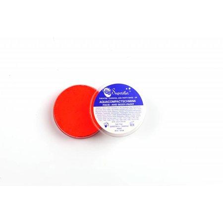 Aqua Face- And Body Paint 45 Gram Oranje