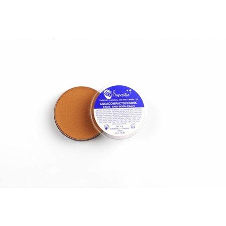 Aqua Face- And Body Paint 45 Gram Geel/Leeuw