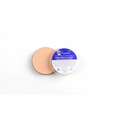 Aqua Face- And Body Paint 45 Gram Lichte Vleeskleur