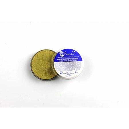 Aqua Face- And Body Paint 16 Gram Goud