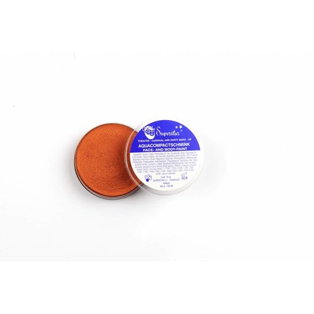 Aqua Face- And Body Paint 16 Gram Koper
