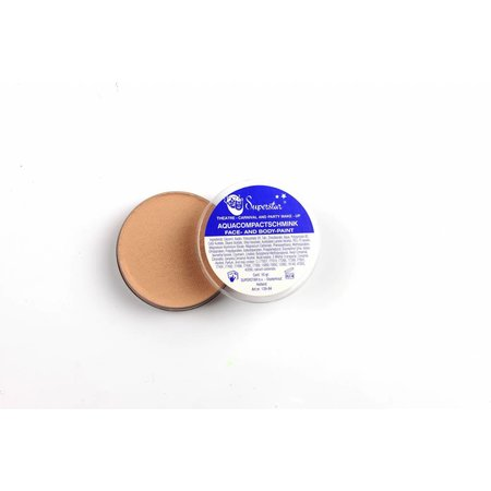 Aqua Face- And Body Paint 45 Gram Valeteint Oudjes