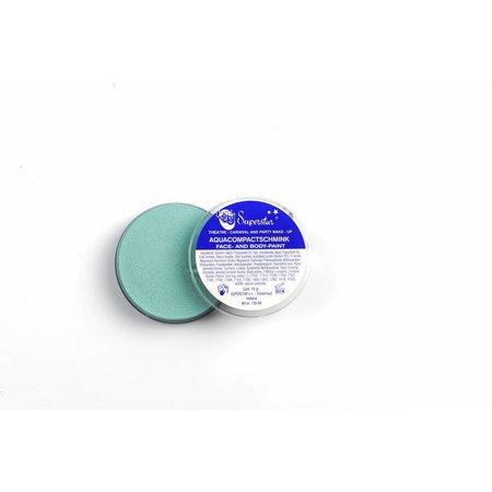 Aqua Face- And Body Paint 16 Gram Zachtgroen