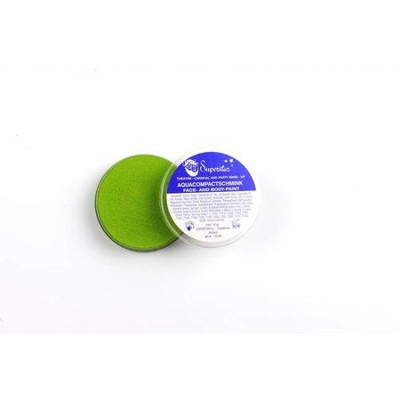 Aqua Face- And Body Paint 16 Gram Lichtgroen