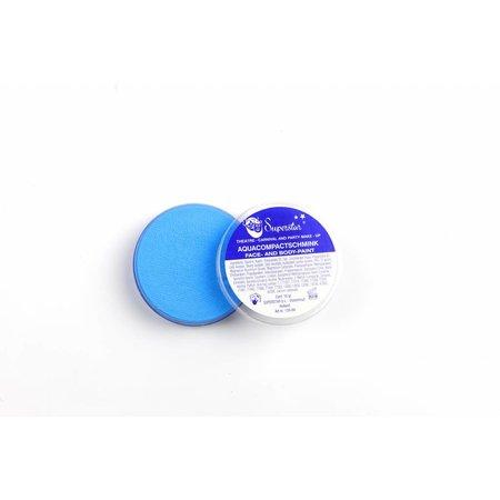 Aqua Face- And Body Paint 16 Gram Pastelblauw