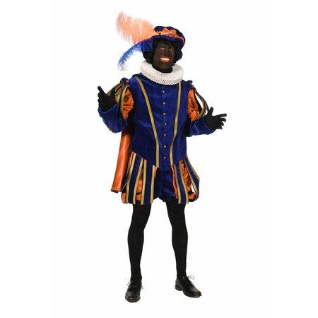 """Piet fluweel met cape """"Malaga"""""""