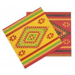 Servetten Mexicaanse Fiesta