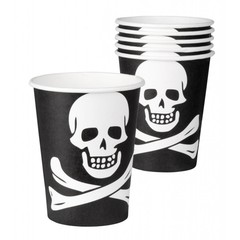 Beker Piraat