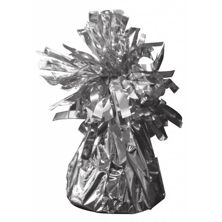 Ballon gewichtje Zilver kopen